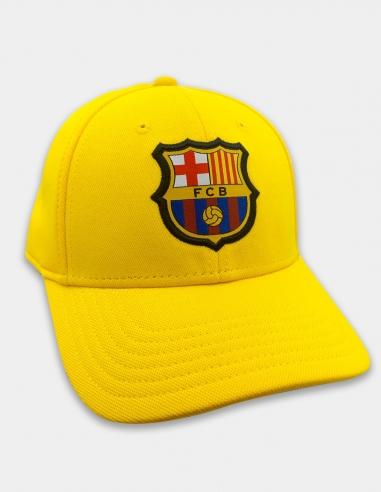 Gorra 2º equipación FC Barcelona -...