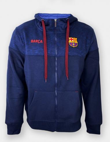 Sudadera con capucha FC Barcelona