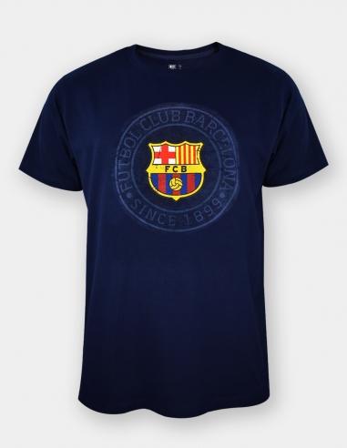 "Camiseta FC Barcelona ""Escudo"""