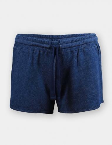 Pantalón corto FC Barcelona - Mujer