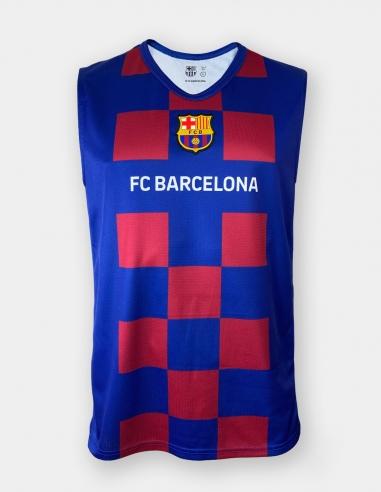Camiseta baloncesto FC Barcelona