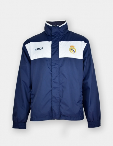 Impermeable Real Madrid - Júnior
