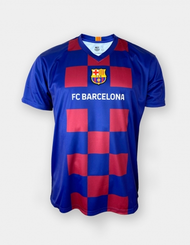 Camiseta fan FC Barcelona 1ª...