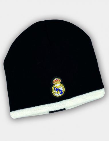 Gorro Invierno Real Madrid