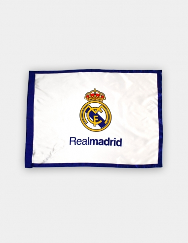 Bandera mediana Real Madrid