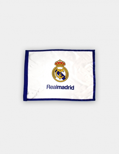 Bandera pequeña Real Madrid