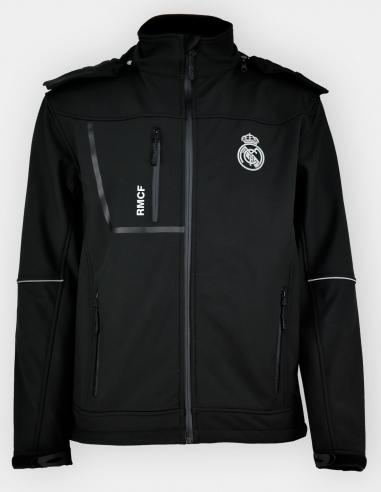 Softshell Real Madrid