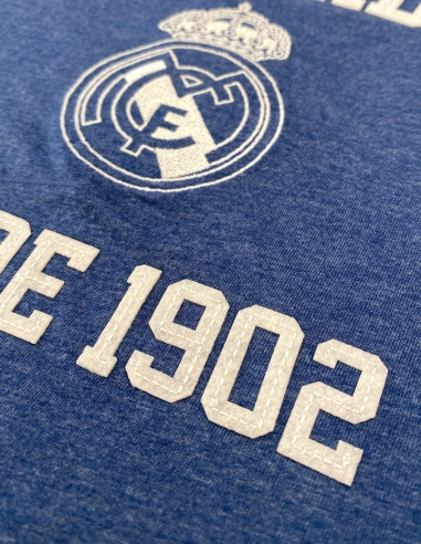 "Camiseta ""Desde 1902"" Real Madrid"