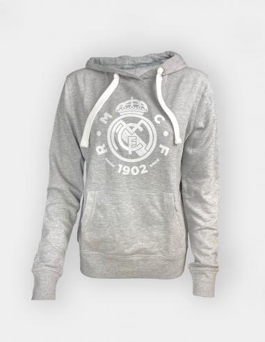 Sudadera con capucha Real Madrid - Niña