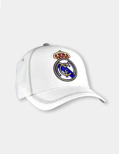 Gorra Real Madrid - Júnior