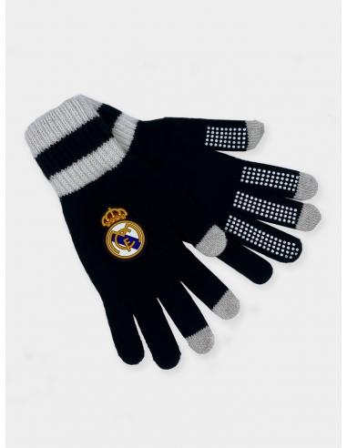 Guantes invierno táctiles Real Madrid...