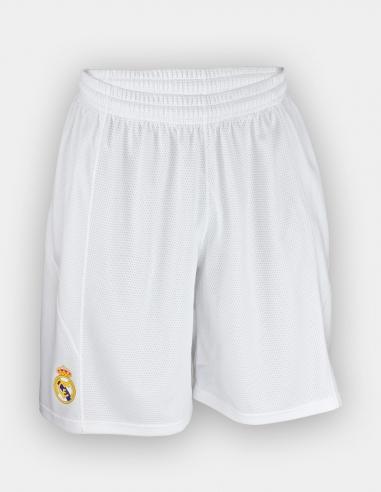 Pantalón baloncesto Real Madrid