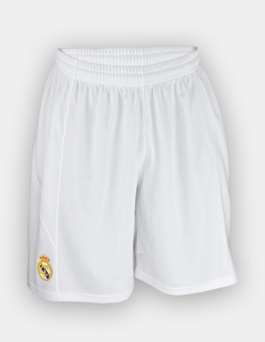 Pantalón baloncesto Real Madrid - Júnior