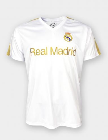 Camiseta Attack Madrid 19/20 - Júnior