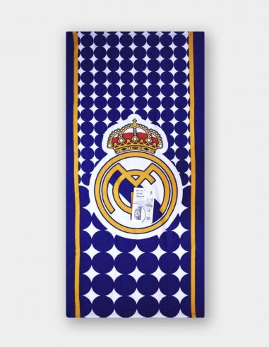 Toalla de playa Real Madrid