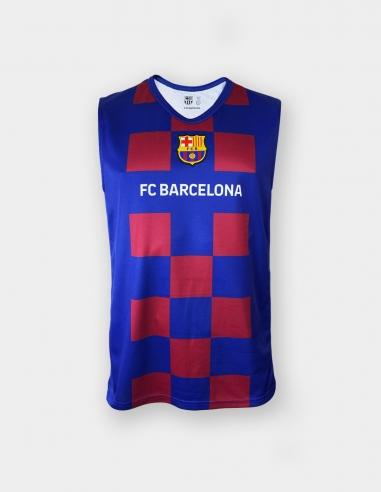 Camiseta baloncesto FC Barcelona -...