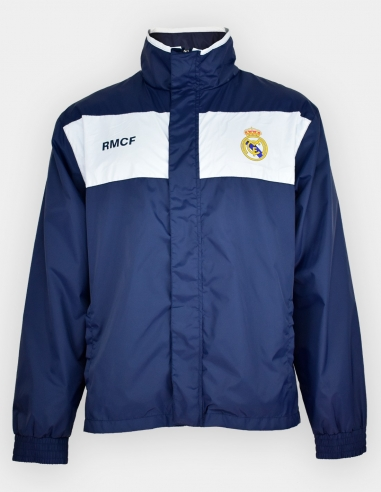 Impermeable Real Madrid