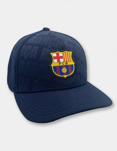 Gorra Soccer FC Barcelona - Adulto