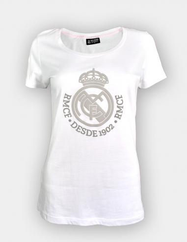 "Camiseta ""Desde 1902"" Real Madrid -..."