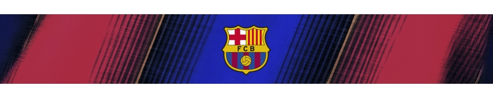 Productos del Fútbol Club Barcelona